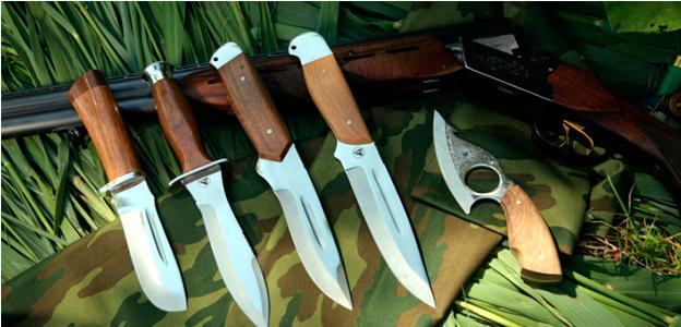 Для обработки деревянных частей оружия\