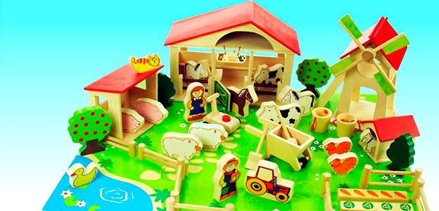 Для обработки детских деревянных игрушек\